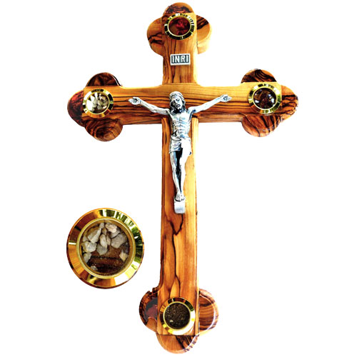 bethlehem-olive-wood-arts-crucifix-roman-olive-wood-cross-kingssouvinerbethlehemolivewoodarts