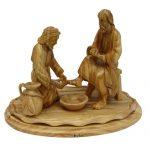 olivewoodhandmadeintheholylandjesus-washing-his-disciples-feetkingssouviner