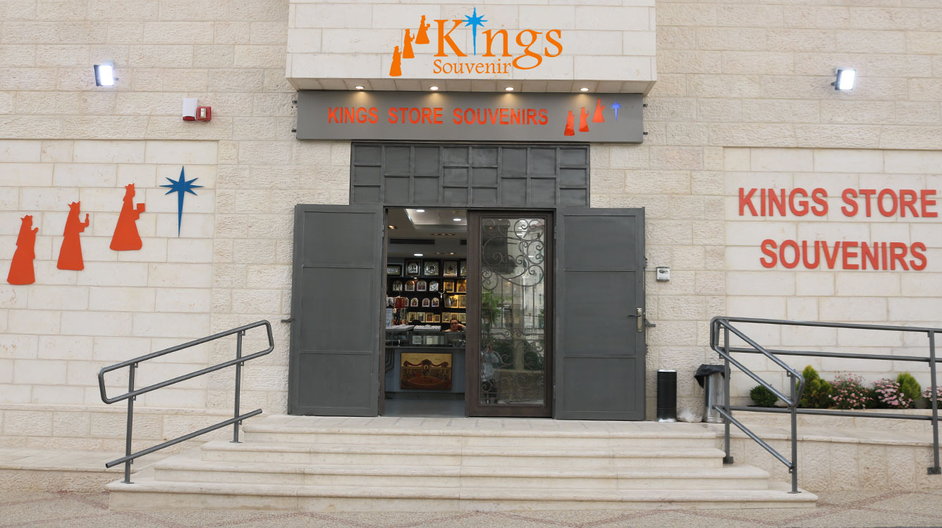 Kings-SOUVENIRS